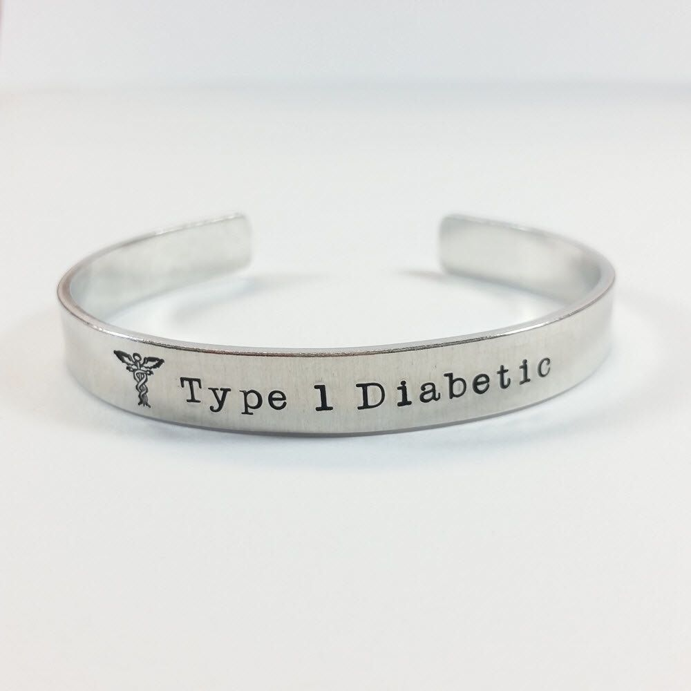 of type mn a cure bracelet dbs for item the set store hope tap bracelets wakami diabetes site