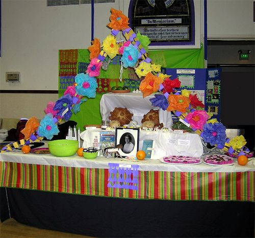 Girl Scout World Thinking Day 2007 | Girl Scouts | Brownie