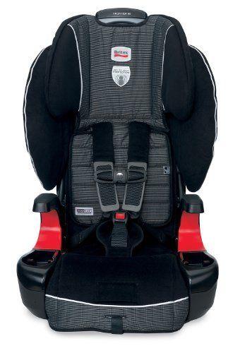Britax Frontier 90 Booster Car Seat, Onyx, http://www.amazon.com/dp ...