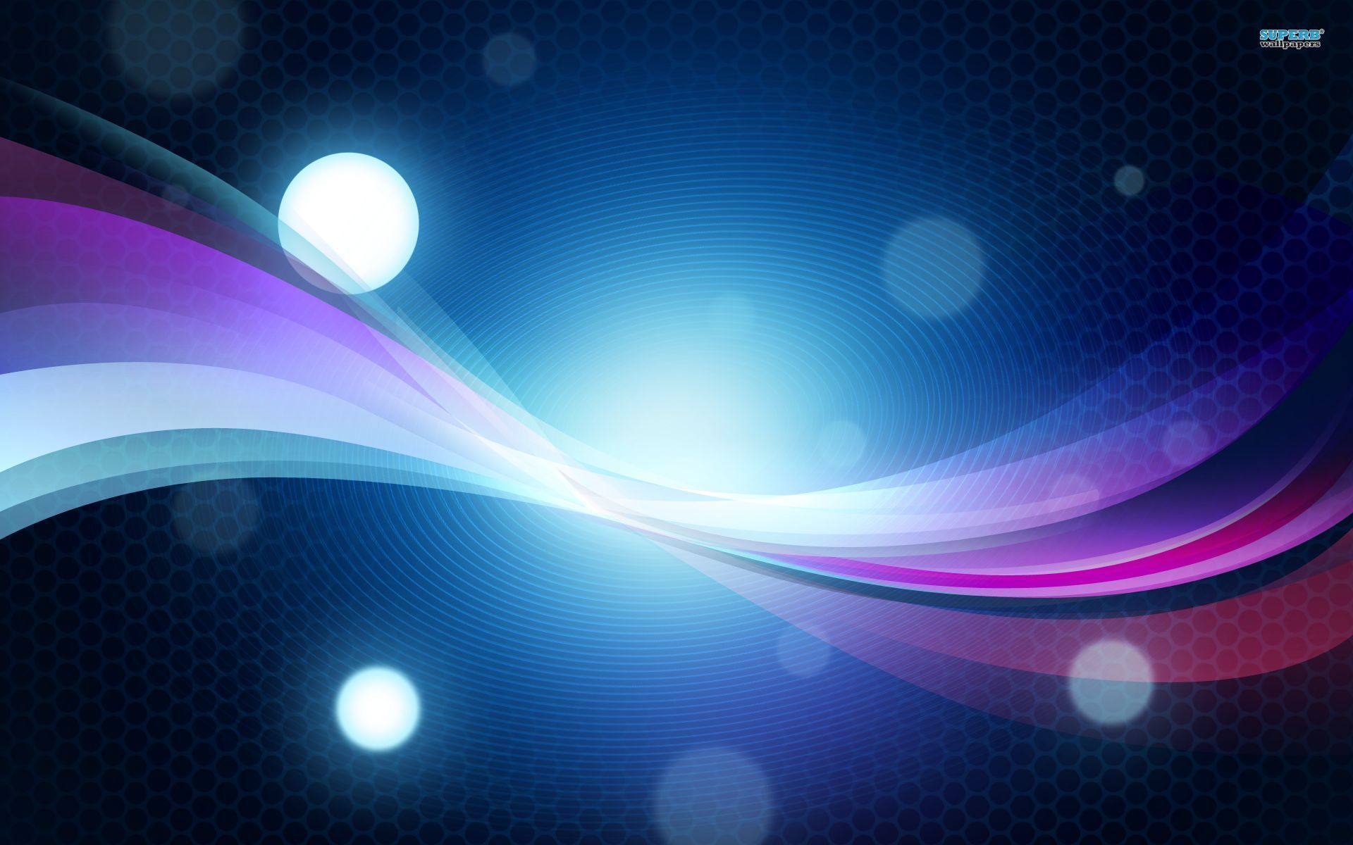 Strobe Lights Effect Free PPT Backgrounds For Your PowerPoint