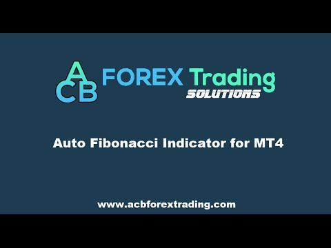 Download Automatic Forex Fibonacci Indicator On Metatrader 4