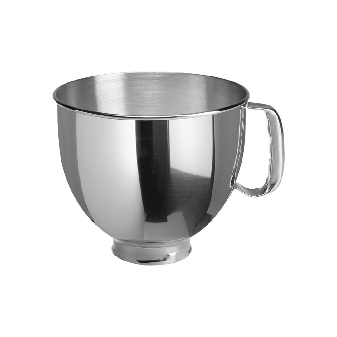 Kitchenaid 483l stainless steel bowl for stand mixer