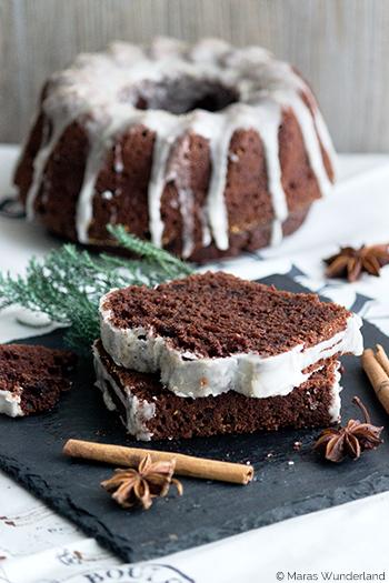 Navidad y jugosa: pasteles de especias • Mara's Wonderland