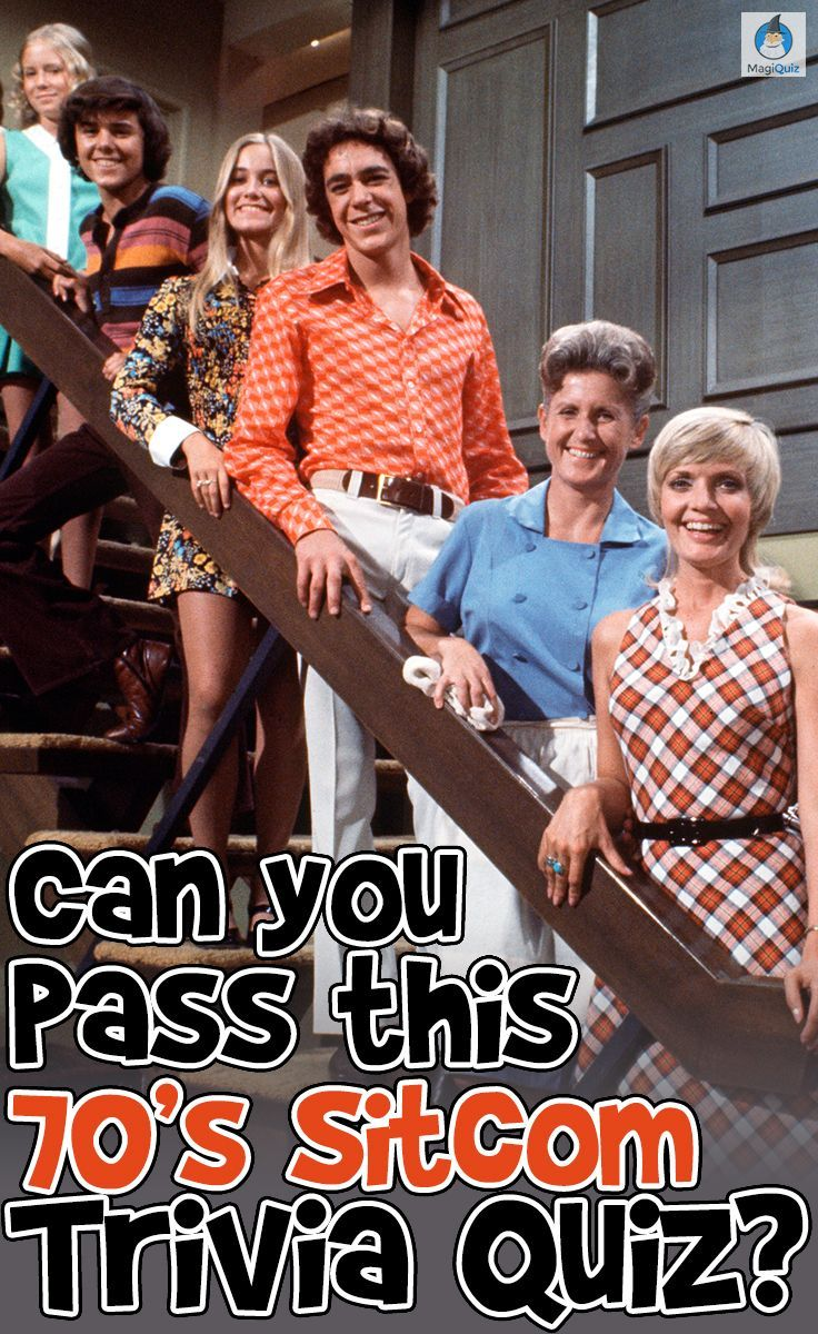 Can You Pass This '70s Sitcom Trivia Quiz? | 22 Words on