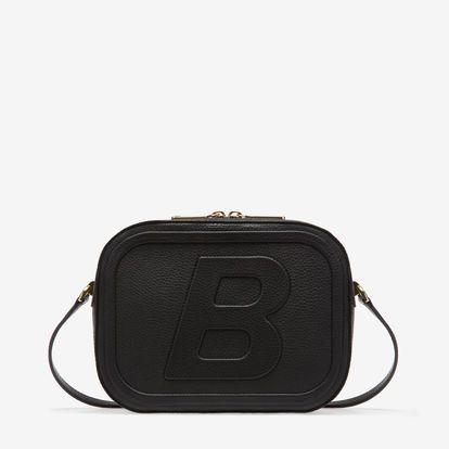 b0d7bf384a BLACK CALF Mini Bags - Bally