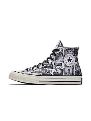 68edf357395c Find the Converse x Suicidal Tendencies Chuck 70 High Top Unisex Shoe at  Nike.com. Enjoy free shipping and returns with NikePlus.