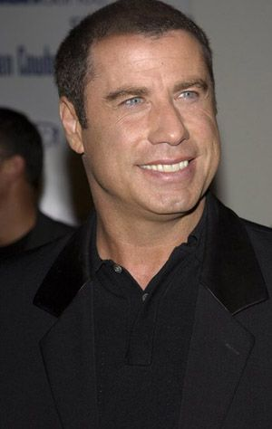 john travolta you're the one that i want