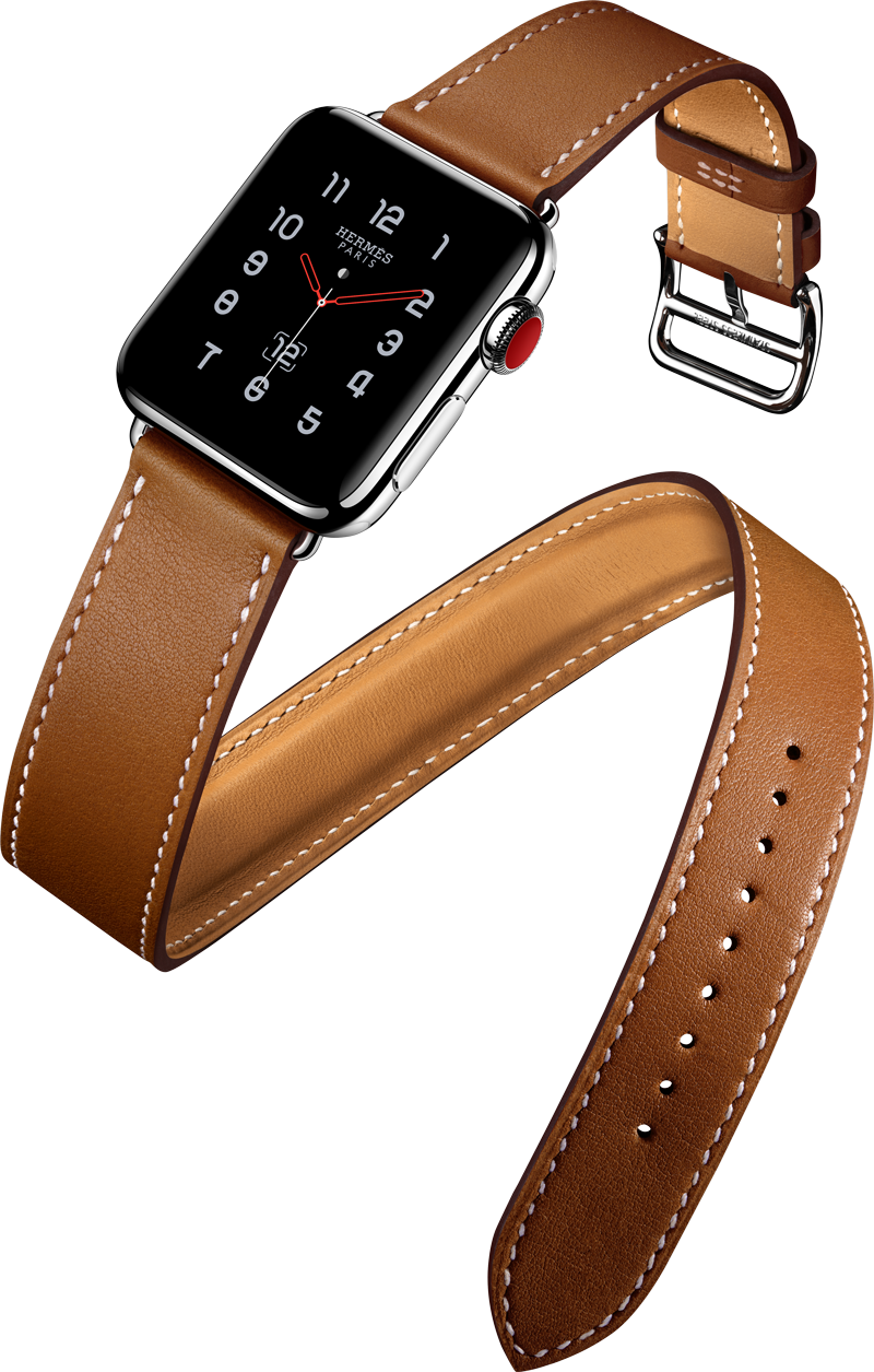 Apple Watch Hermès Series 3 Double Tour 38 mm   Trending now for ... d98c2df407e