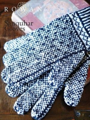 This Free Downloadable Pdf From Rowan Is Great For Glove Knitters