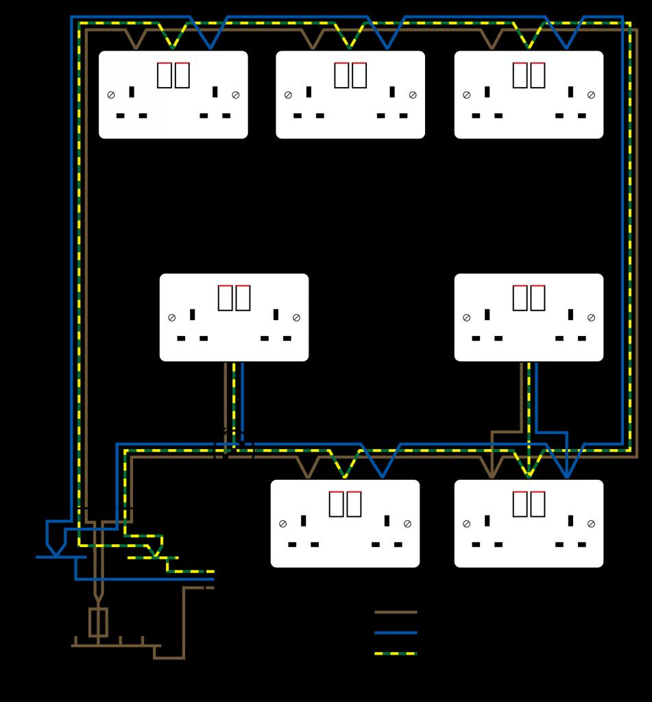 The Best 24 Smart Home Wiring Diagram Https Bacamajalah Com The Best 24 Smart Home Wiring Diagram Home Electrical Wiring House Wiring Electrical Wiring