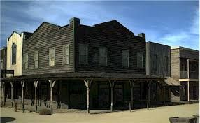 western saloon - Recherche Google