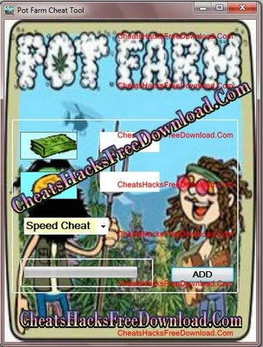 Pot Farm Cheats Pot Bucks Coins and Speed Hacks Tool | Gonna try it