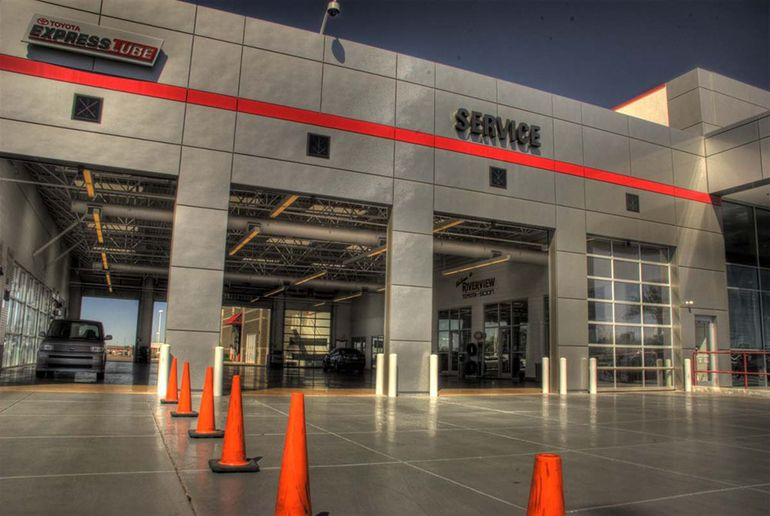 Riverview Toyota picture Riverview, Toyota, Arizona