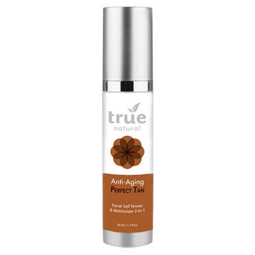 lavera True Natural Perfect Tan Face Self Tanner  Moisturizer 2in1 17 Ounce -- More info could be found at the image url.