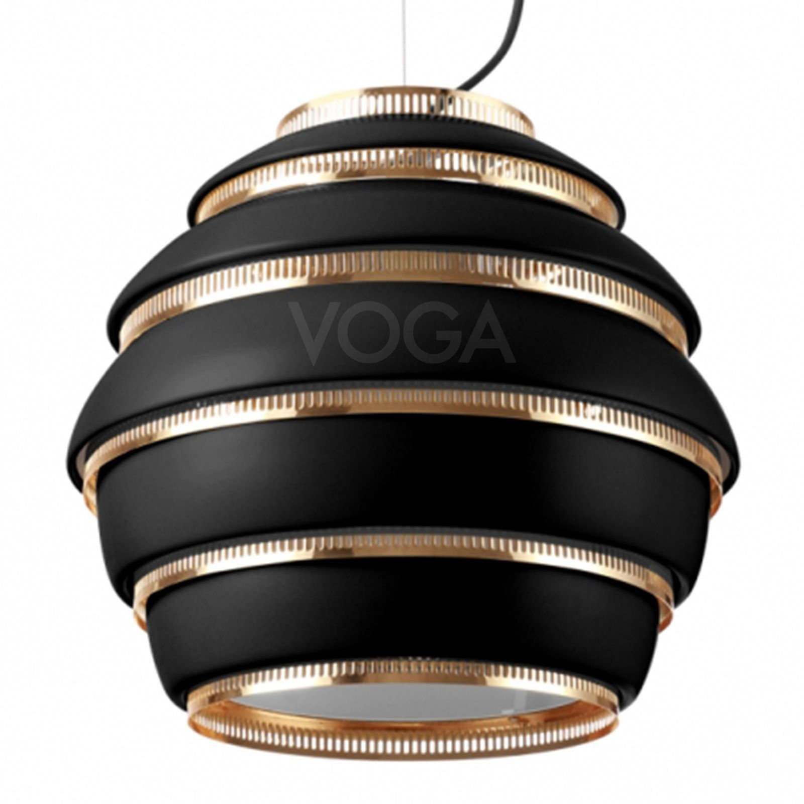 Artek products lighting pendant light a338 - Beehive Pendant Lamp Artek A331