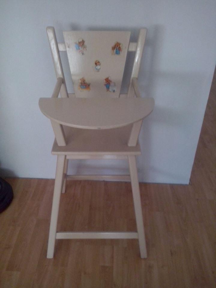 Te Koop Kinderstoel.Te Koop Kinderstoel Retro Verkoop Brocante Retro Retro