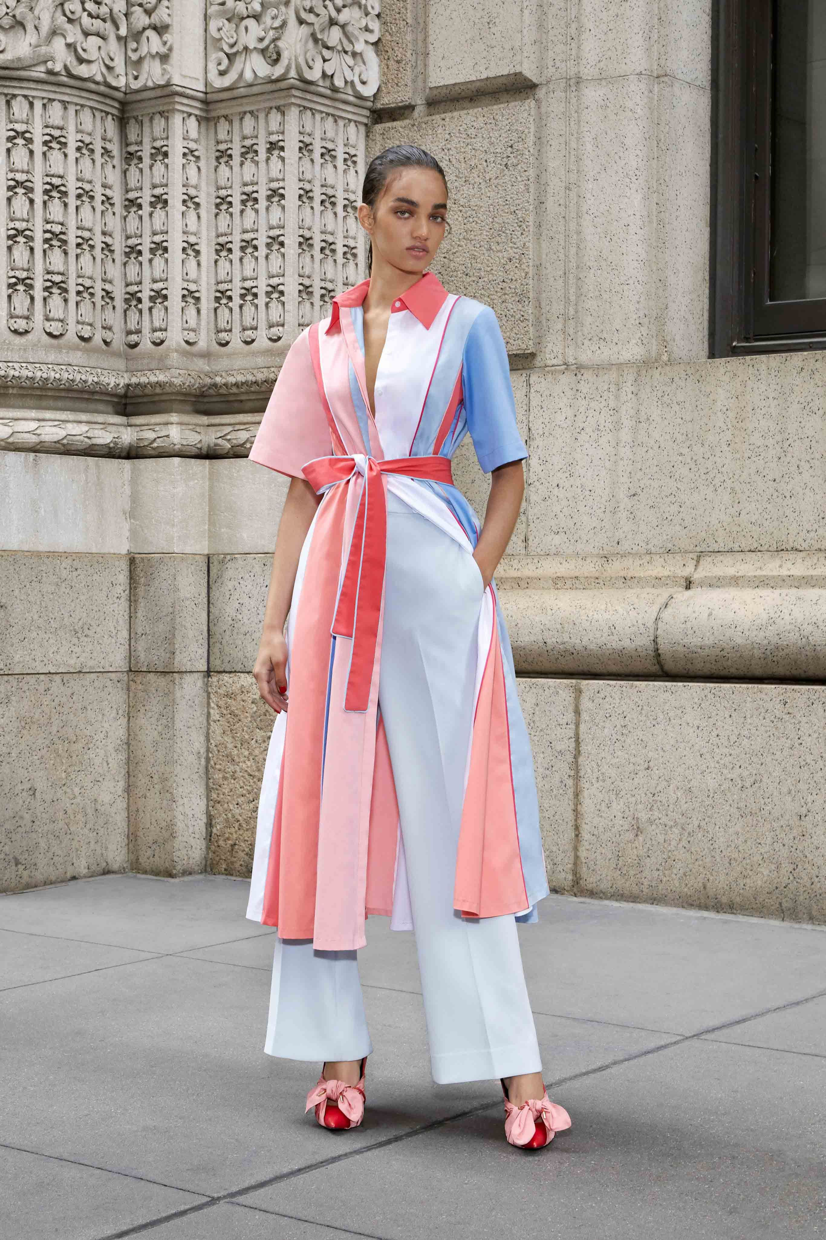 Photo of Fashion Week trends report: Resort 2020 – Mode Rsvp
