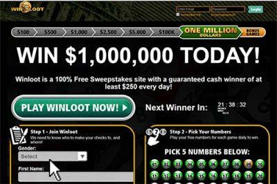 Winloot - Do People Win Money On Winloot com? in 2019 | Win