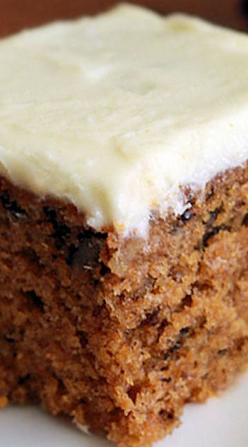 Deliciously Moist Carrot Cake Recipe Brownies Cake