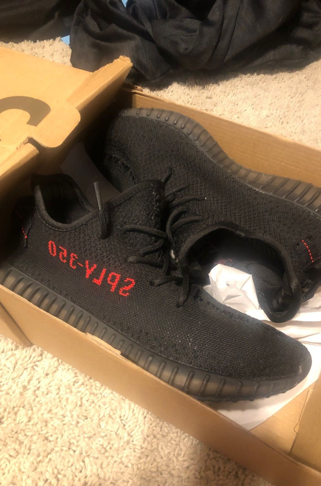 Pin on Yeezy Fashion sneakers