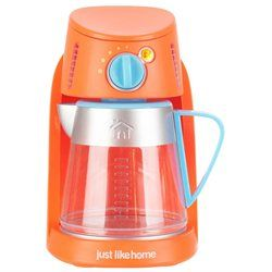 Just Like Adroit in Coffee Maker - Red