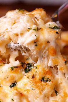 Crab Mac Cheese Recipe Recipes Pinterest Recipes Mac