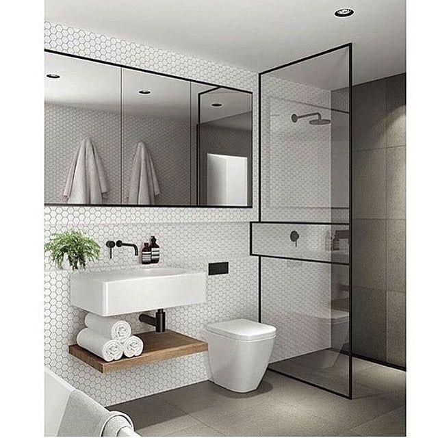 Who designed this #bathroom ? by bathroomcollective #bathroomdiy…