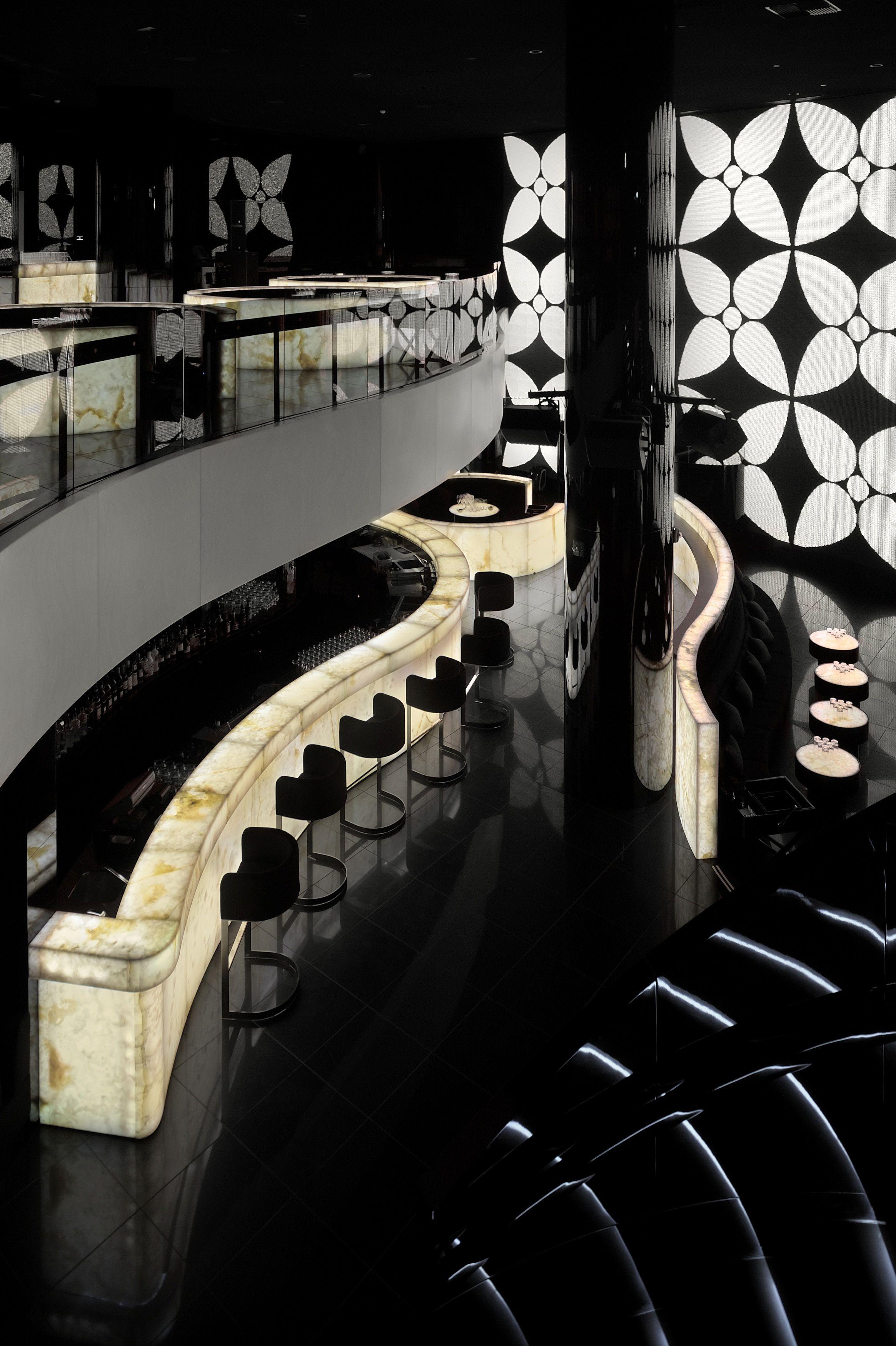 atribute to design: armani prive. armani hotel in dubai. photo