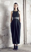 DAMIR DOMA Ready to Wear Spring / Summer 2013 - Look 19
