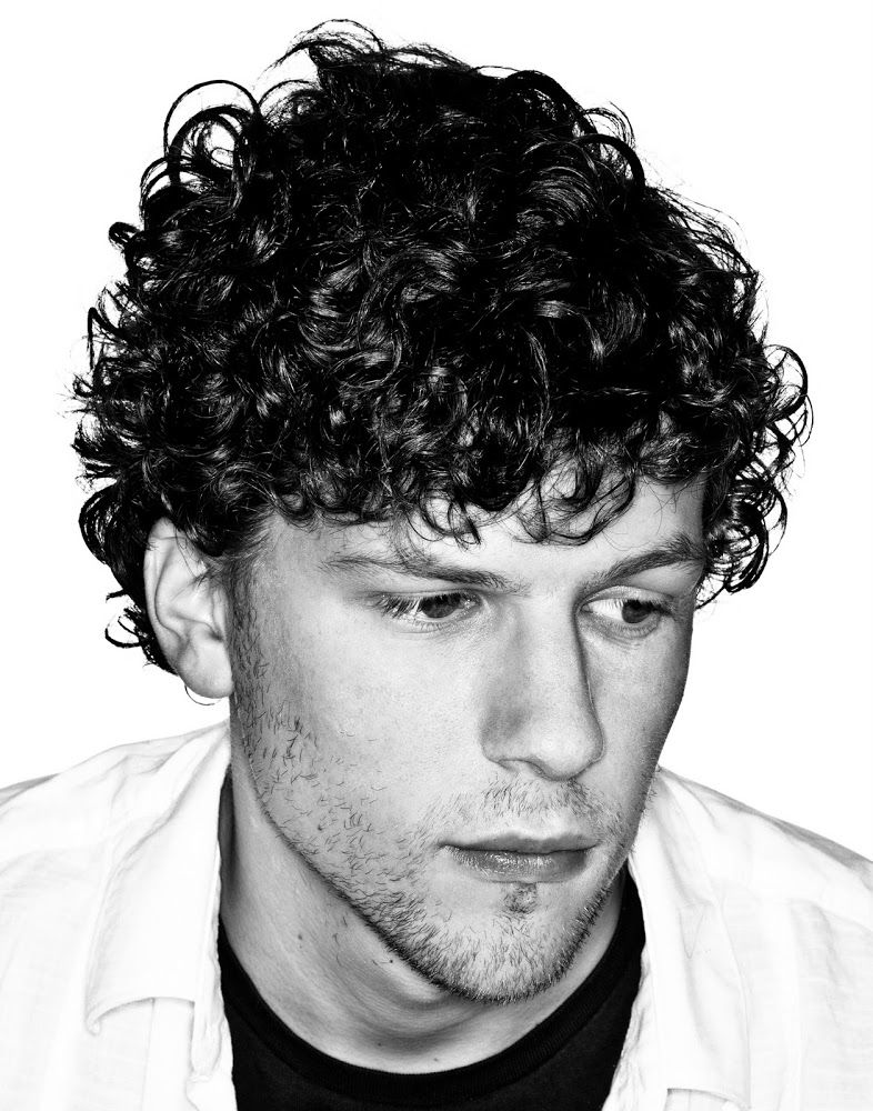 Jesse Eisenberg (1983) - American actor and playwright. Photo © Rainer Hosch
