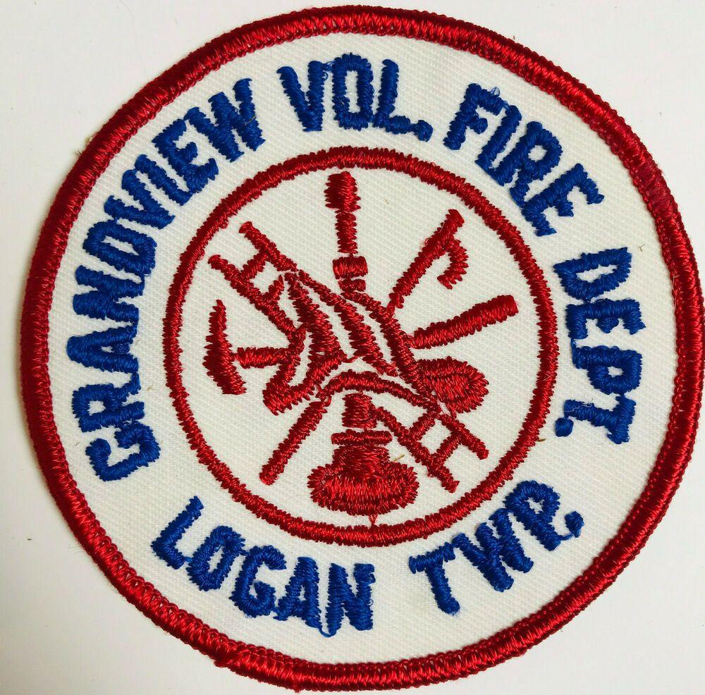Logan township grandview volunteer fire dept blair county