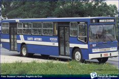 Abriu o baú: os ônibus metropolitanos de Curitiba antes da padronização – O Caminhante