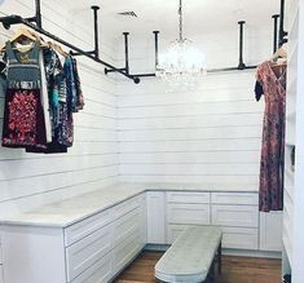 Awesome Laundry Room Storage Organization Ideas 41