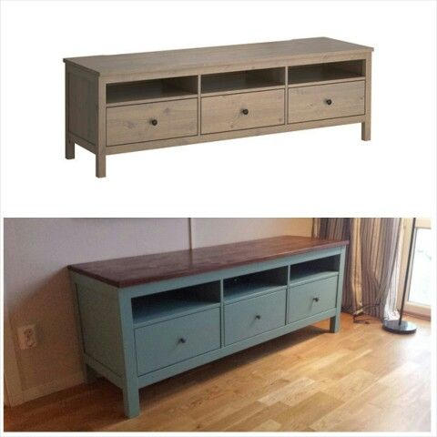 ikea hemnes hack transformation meuble ikea pinterest relooker pour la maison et meubles. Black Bedroom Furniture Sets. Home Design Ideas