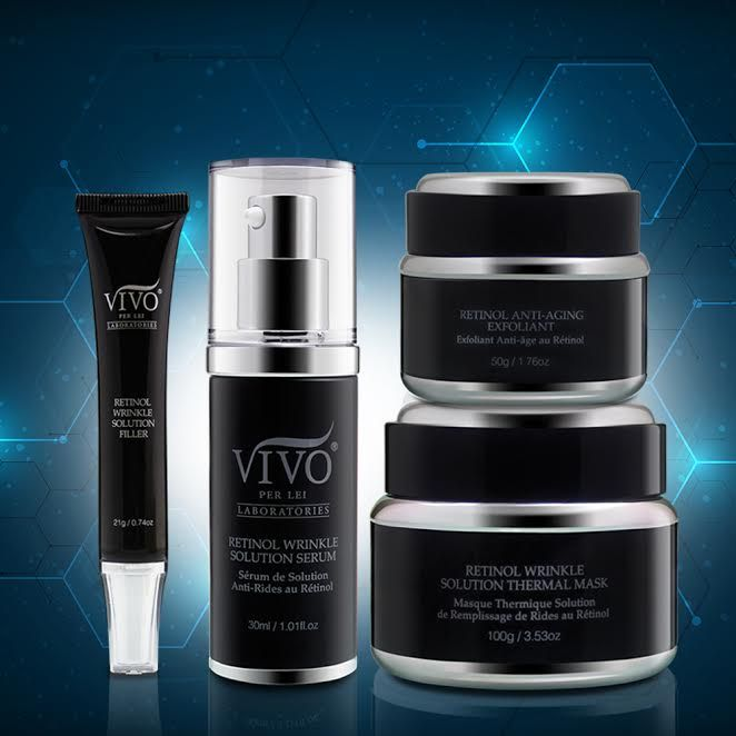 Extend Your Skin S Younger Appearance By Caring And Protecting It With Products That Contain Retinol An Amazing In Retinol Premature Wrinkles Wrinkle Solution