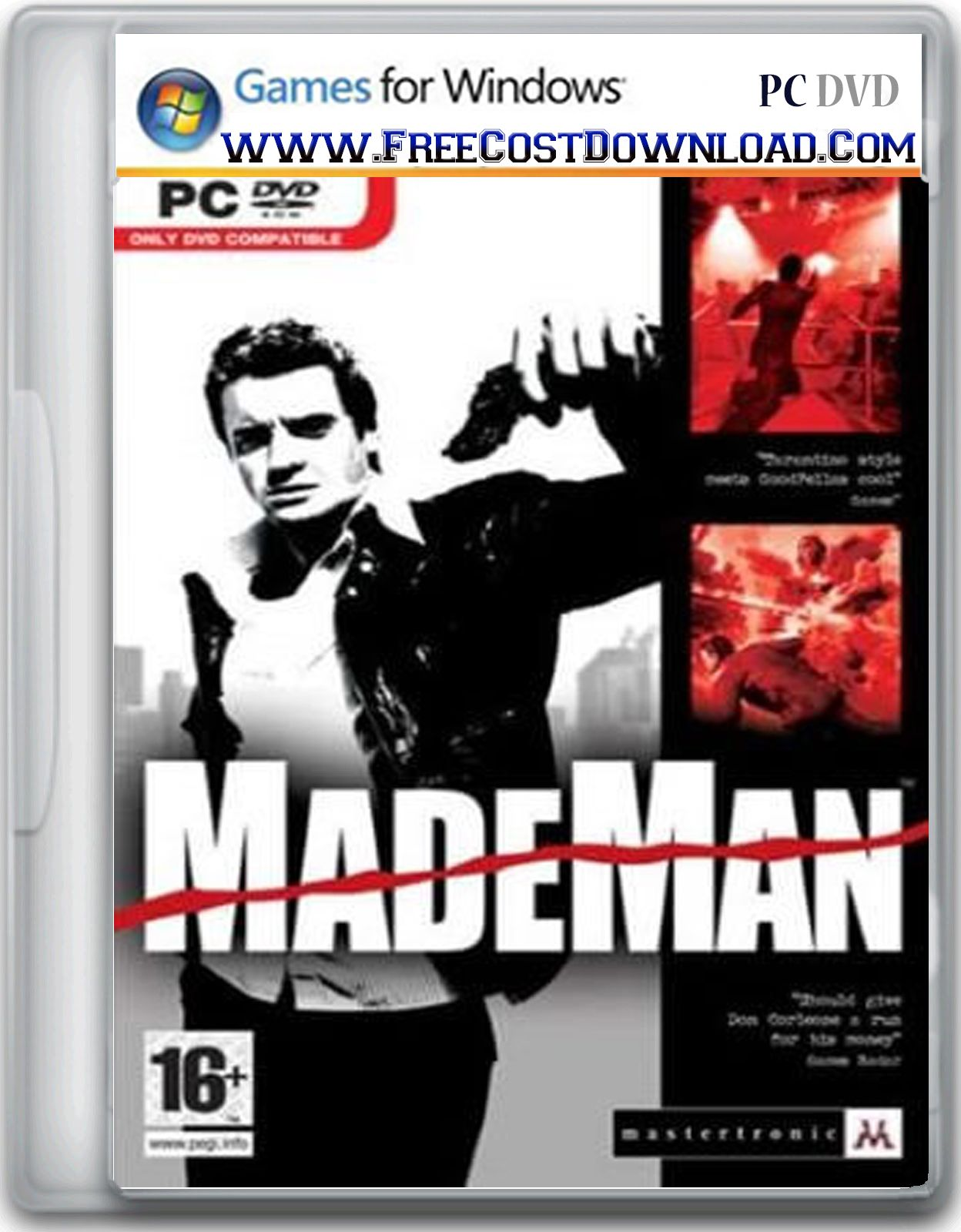 Made Man Game Free Download Mademan Highly Compressed Full Version