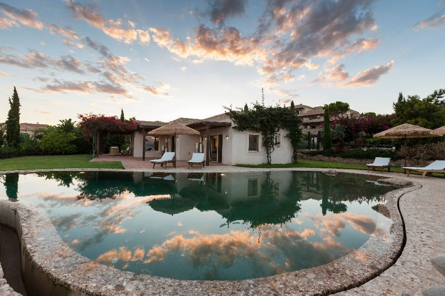 ενοικίαση διαμέρισμα 400 τ μ κόστα κρανίδι 3790254 Spitogatos Gr Swimming Pool House Renting A House Pool House