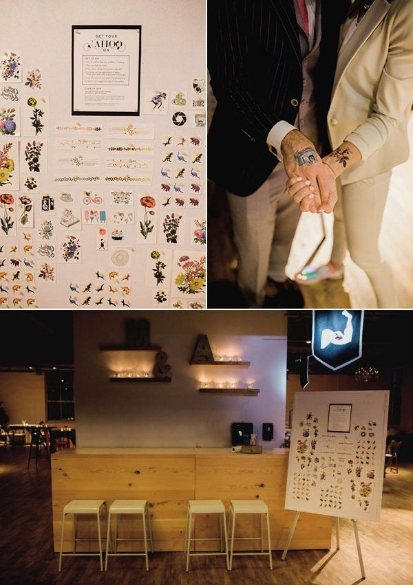 9 Creative Reception Activities Your Guests Will Love Weddings