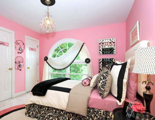 20 teenage girl bedroom decorating ideas decoratie ideeà n
