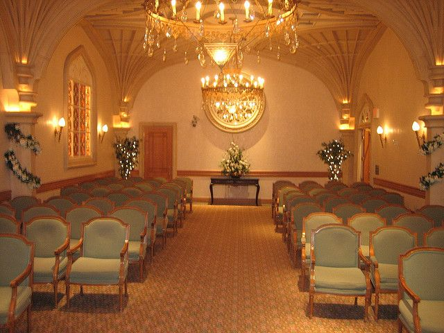Excalibur Chapel Las Vegas Wedding Directory