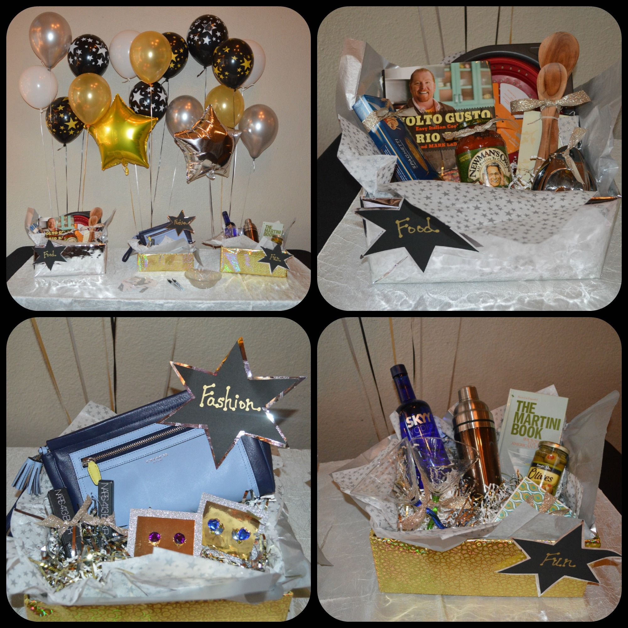 Wonderful Door Prize Ideas For Christmas Party Part - 3: Door Prizes