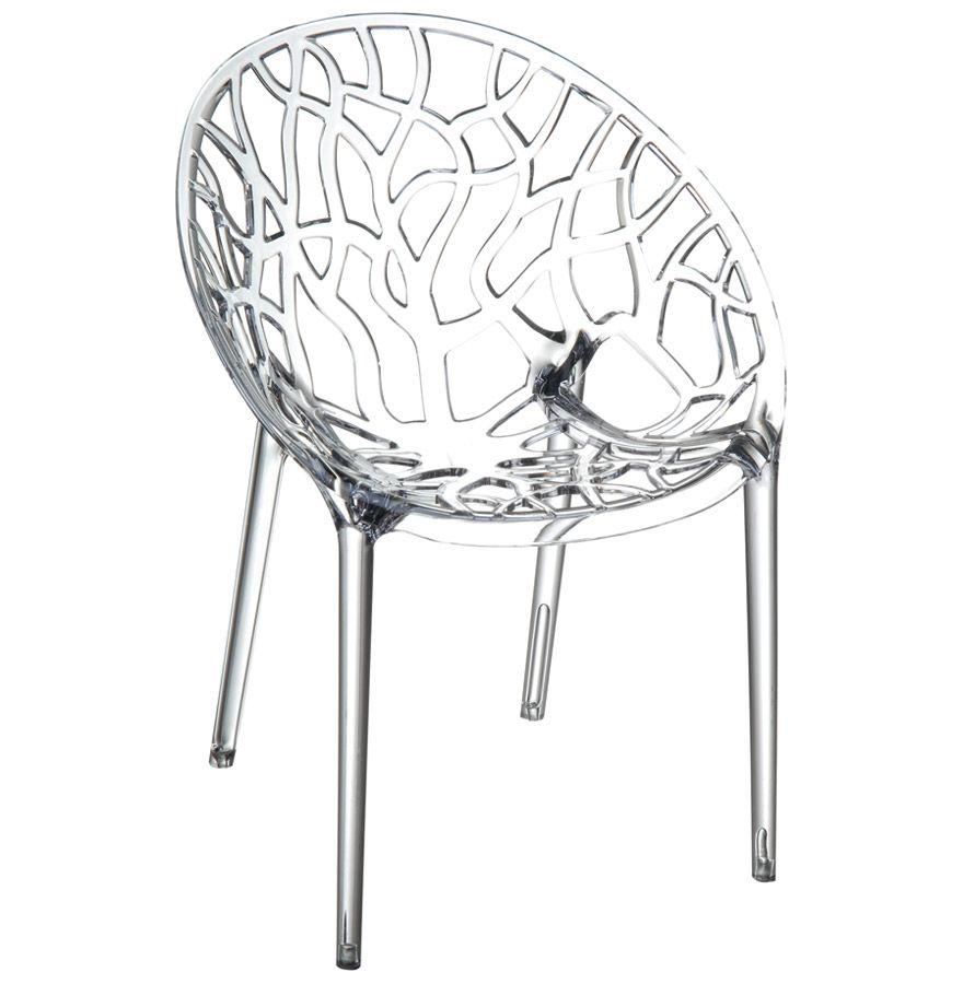La Chaise GEO   Une Chaise Plus Que Moderne !