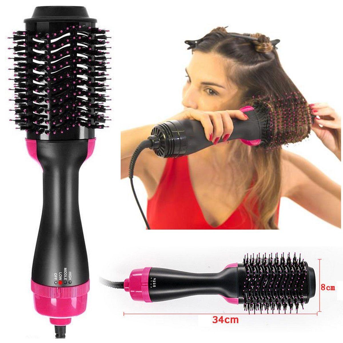 30+ Oval one step hair dryer volumizing styler ideas