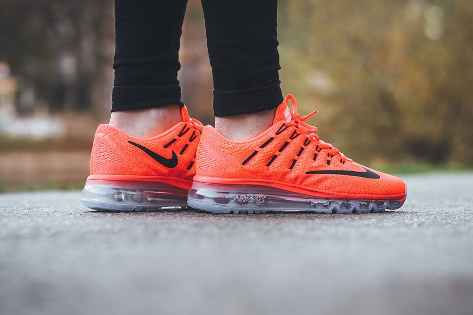 nike performance air max 2016