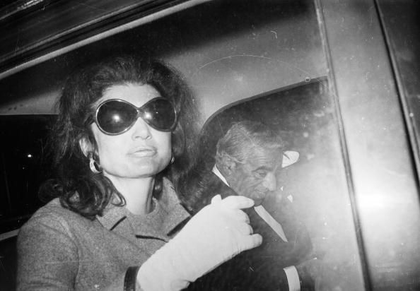 Jackie Kennedy Death - Bing Images