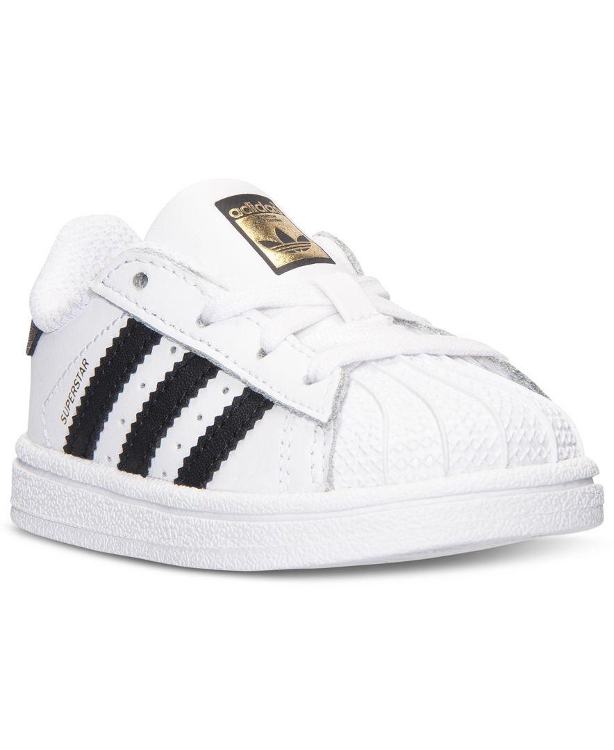 Adidas Superstar 80s Infantil