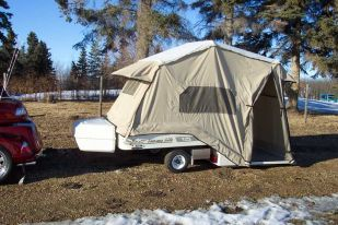 Compact Trailers For Sale New Used Edmonton Alberta Area