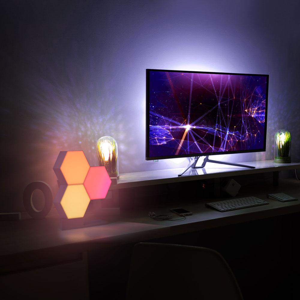 LED automation