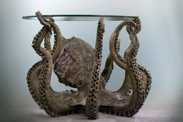 Octo table