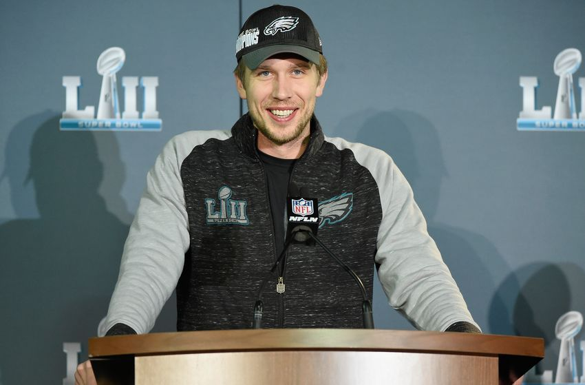 5 philadelphia eagles among the top 50 in nfl player sales